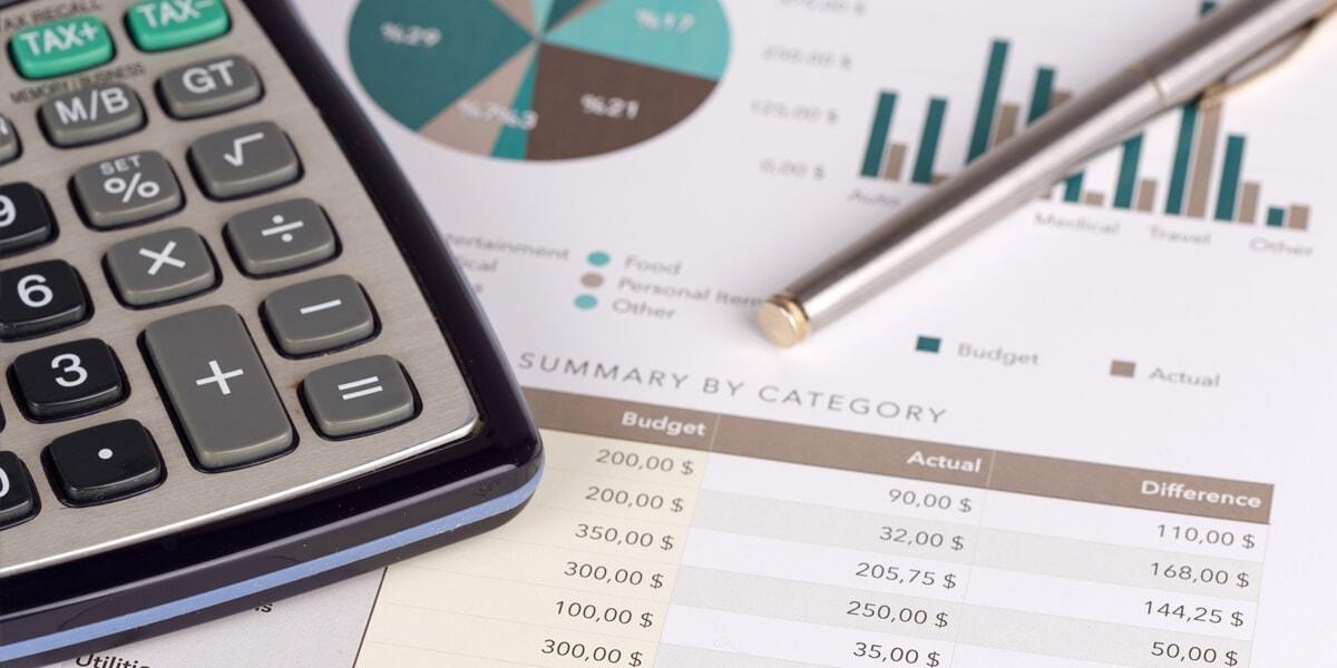 會計學課程的專業服務