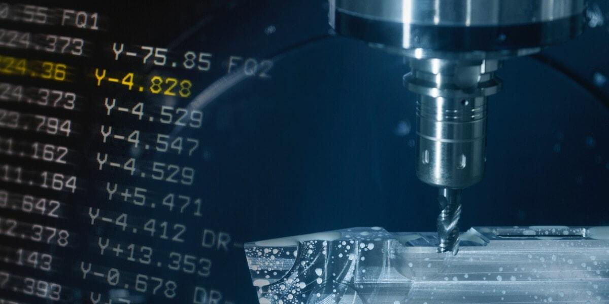 CNC程式的專業服務