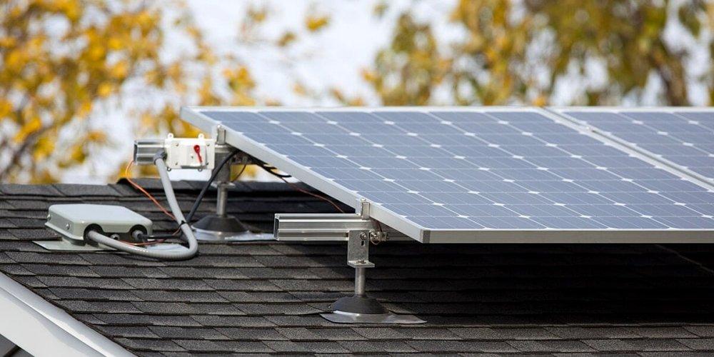 太陽能發電的專業服務